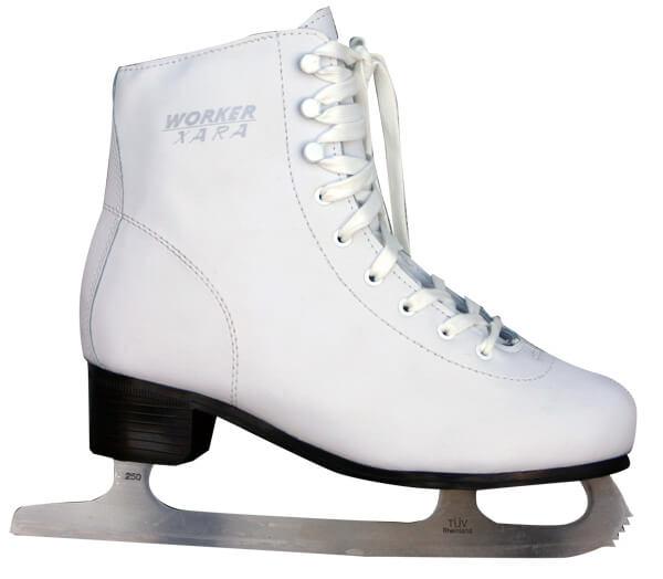 Krasokorčuliarske korčule WORKER Xara