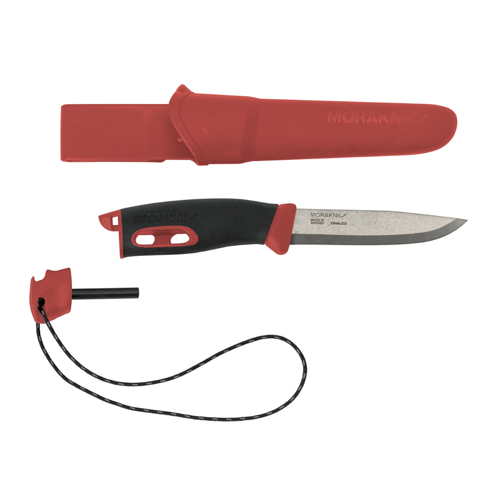 Outdoorový nôž Morakniv