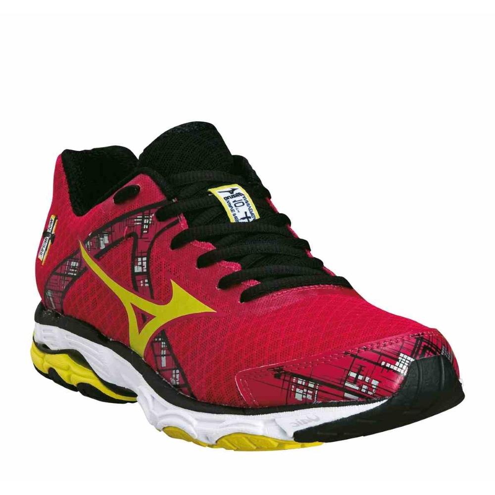 Dámske fitness bežecké topánky Mizuno Wave Inspire 10 - inSPORTline 81f17ac2158