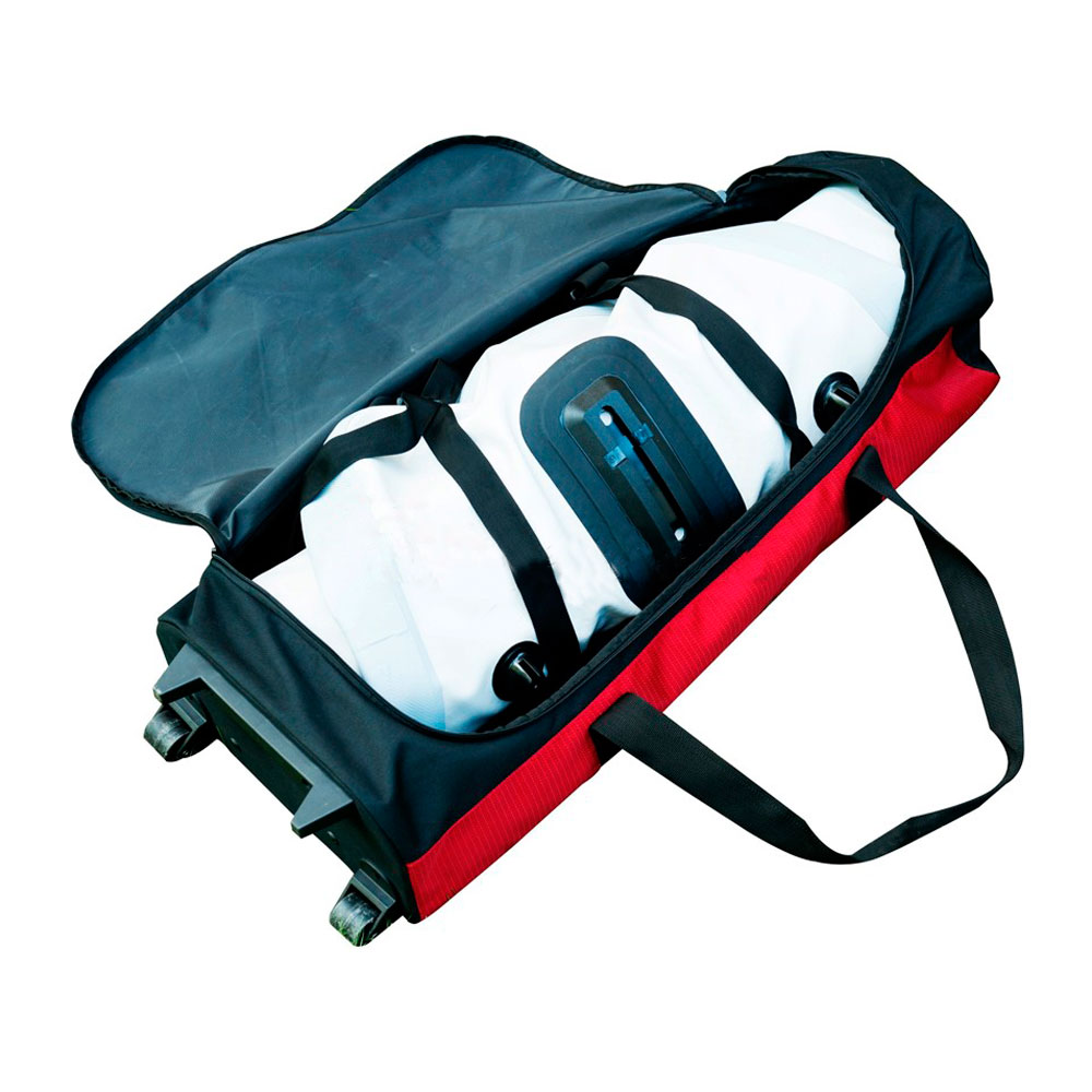 Cestovná taška Aqua Marina 90 l - inSPORTline f74b9b30718