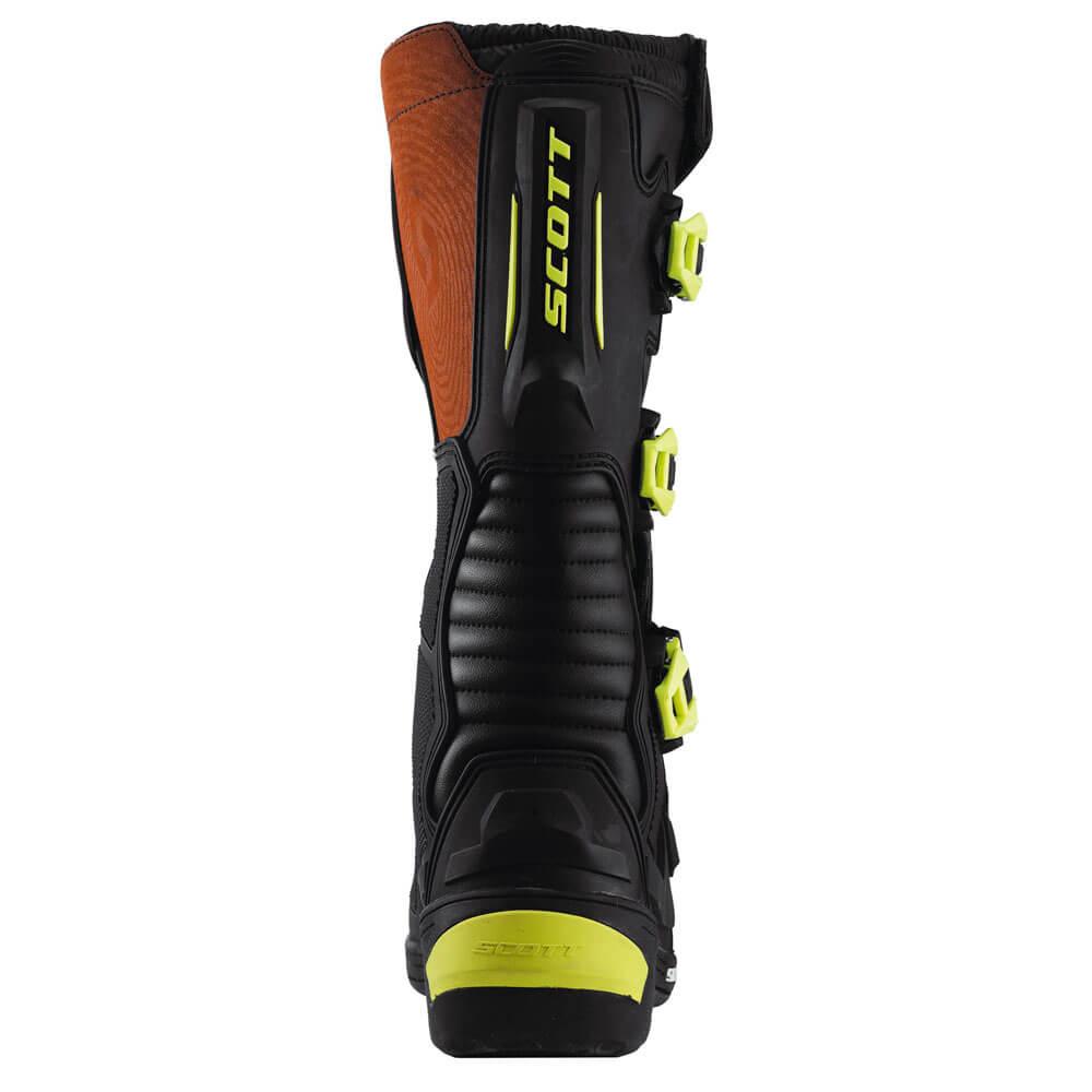 8432aa148d5 Motokrosové topánky SCOTT 350 Boot - inSPORTline