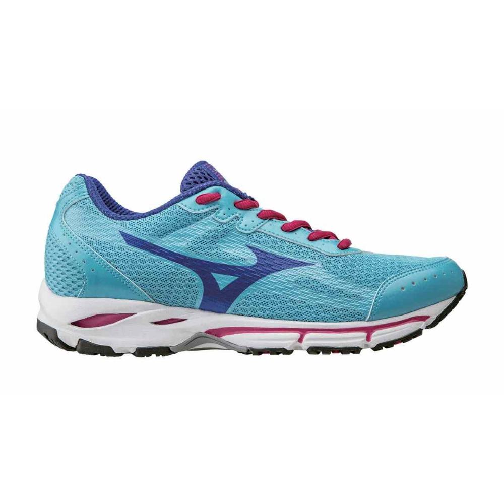 Dámske fitness bežecké topánky Mizuno Wave Resolute 2. Stredné tlmenie ... aeecf5e7efe