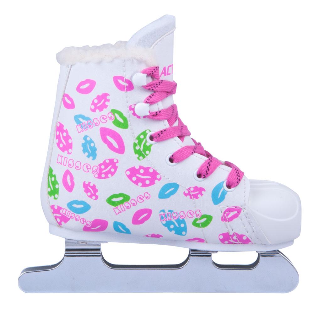 Najlacnejšie Detské korčule na ľad de1593b08b6