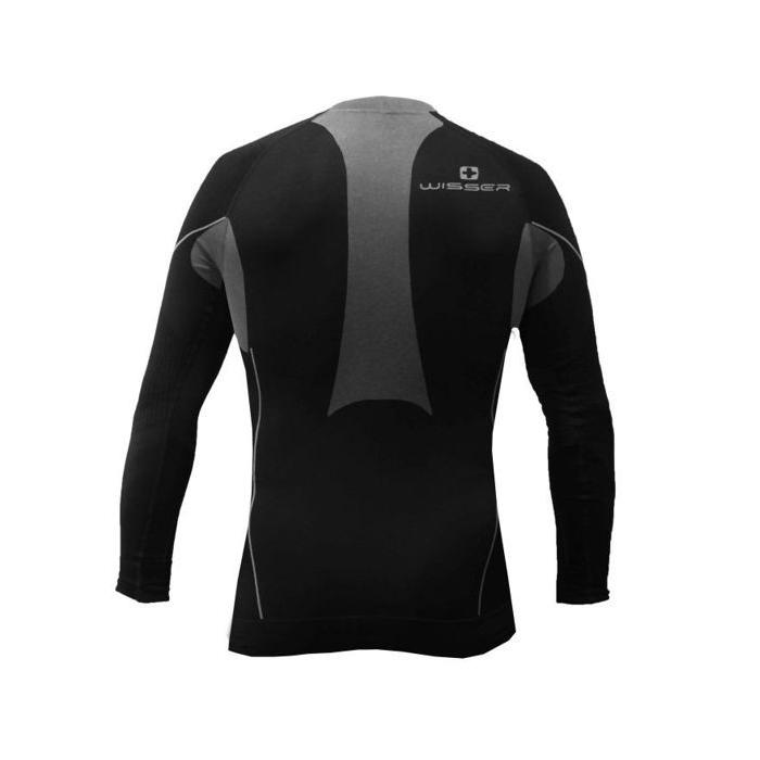 e90e2ee7e71c Pánske termo tričko Wisser s dlhým rukávom - inSPORTline