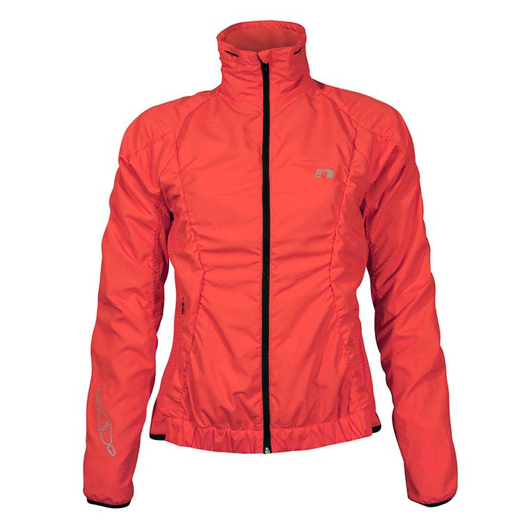 6989f3f488c8a Dámska módna bunda Newline Imotion Ruffle Jacket - inSPORTline