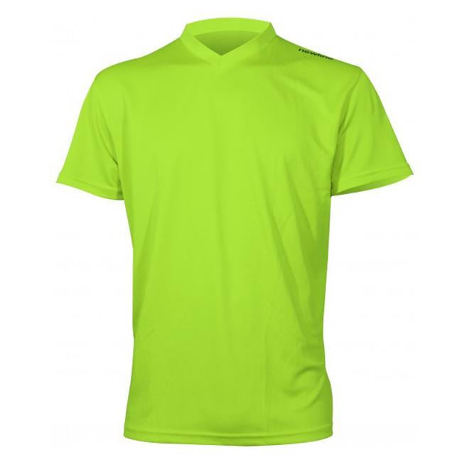 614dae836326 Pánske športové tričko s krátkym rukávom Newline Base Cool Tee - biela.  Moderné ...