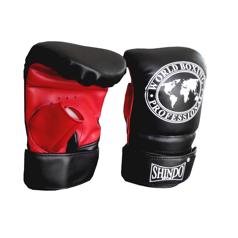 Tréningové rukavice Shindo Sport s dlhým zipsom - inSPORTline 38c1ac6dca