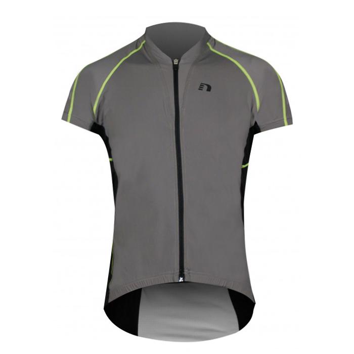 Pánske cyklistické tričko Newline Bike Vent Jersey - inSPORTline 66e303a6e38