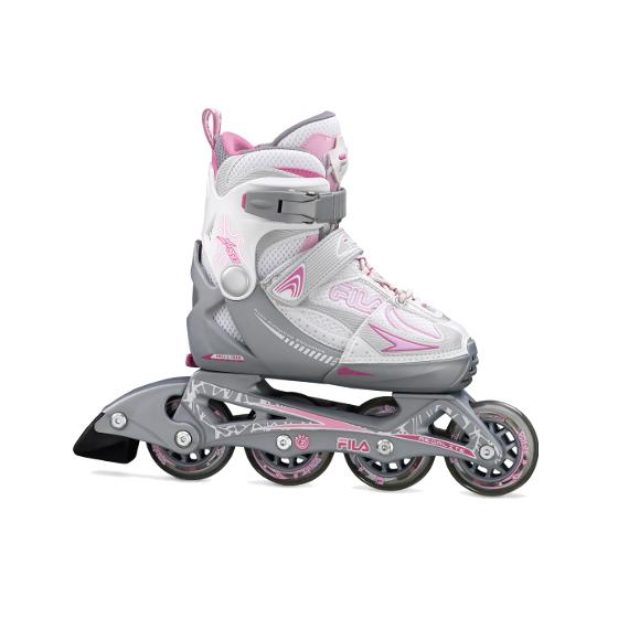 3cc1414e0 Detské kolieskové korčule Fila Junior X-ONE GIRL - inSPORTline