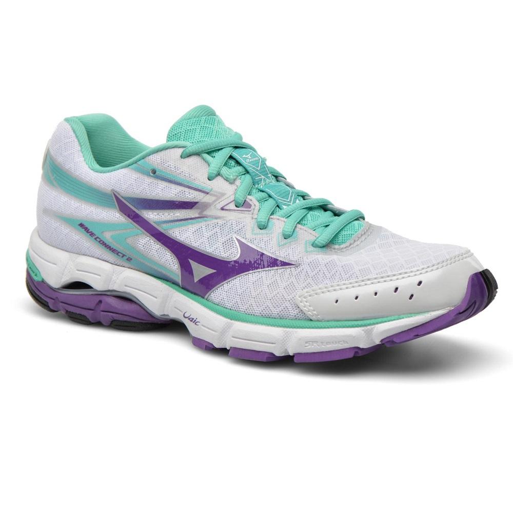 Dámske fitness bežecké topánky Mizuno Wave Connect 2 - inSPORTline 1df3c5552a4