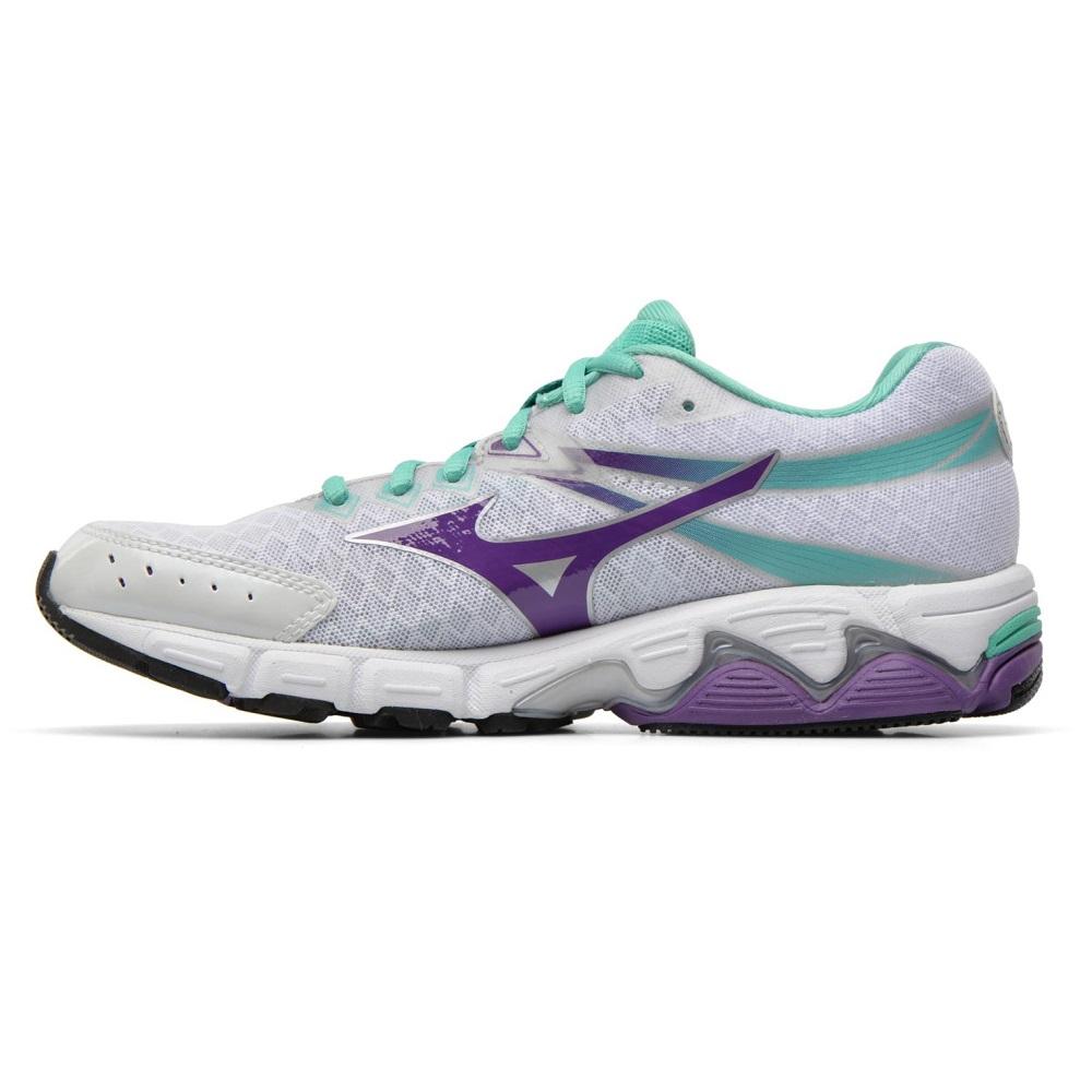 Dámske fitness bežecké topánky Mizuno Wave Connect 2. Vejárovitá ... 4a112b3dcc2