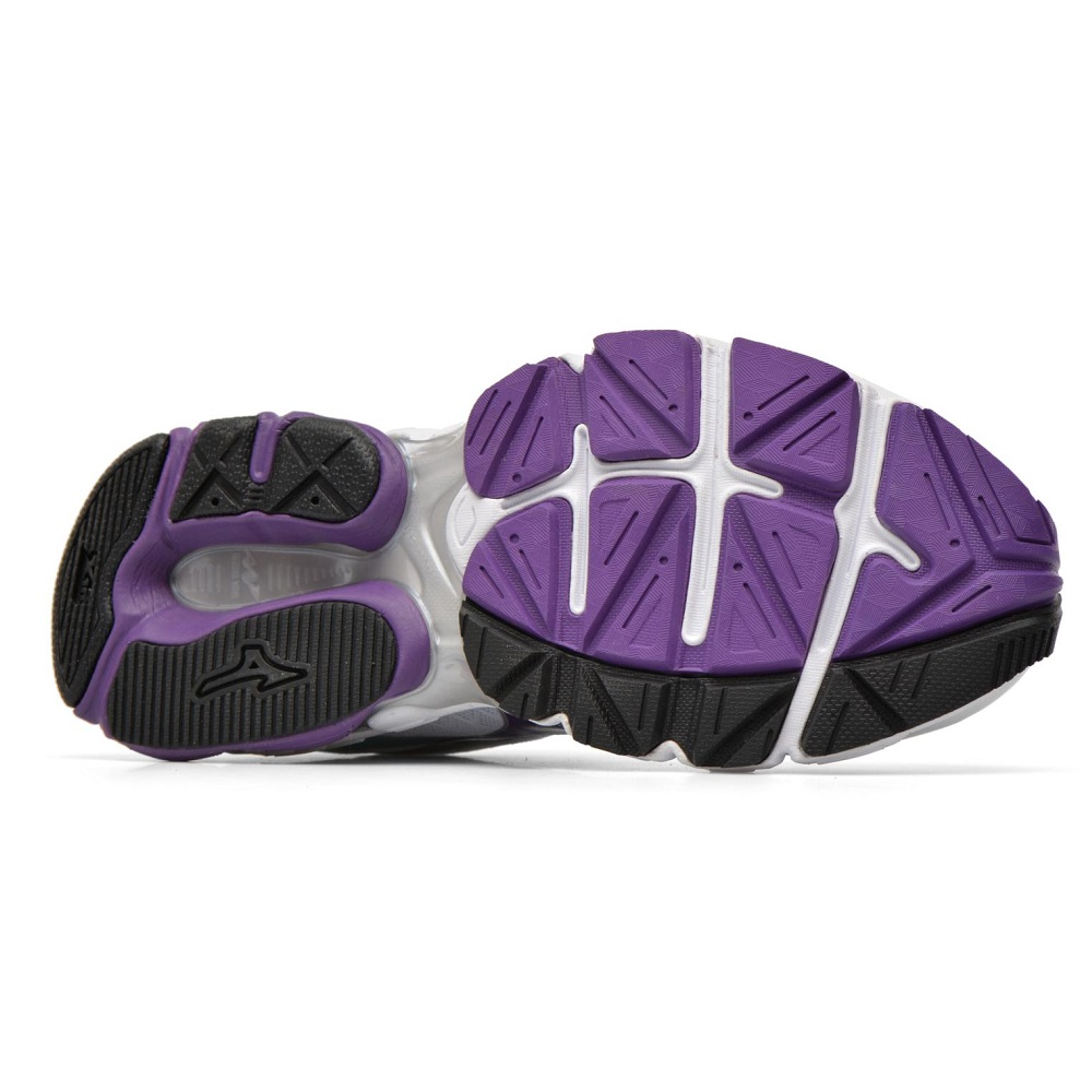 Dámske fitness bežecké topánky Mizuno Wave Connect 2. Vejárovitá ... bf9572c7666