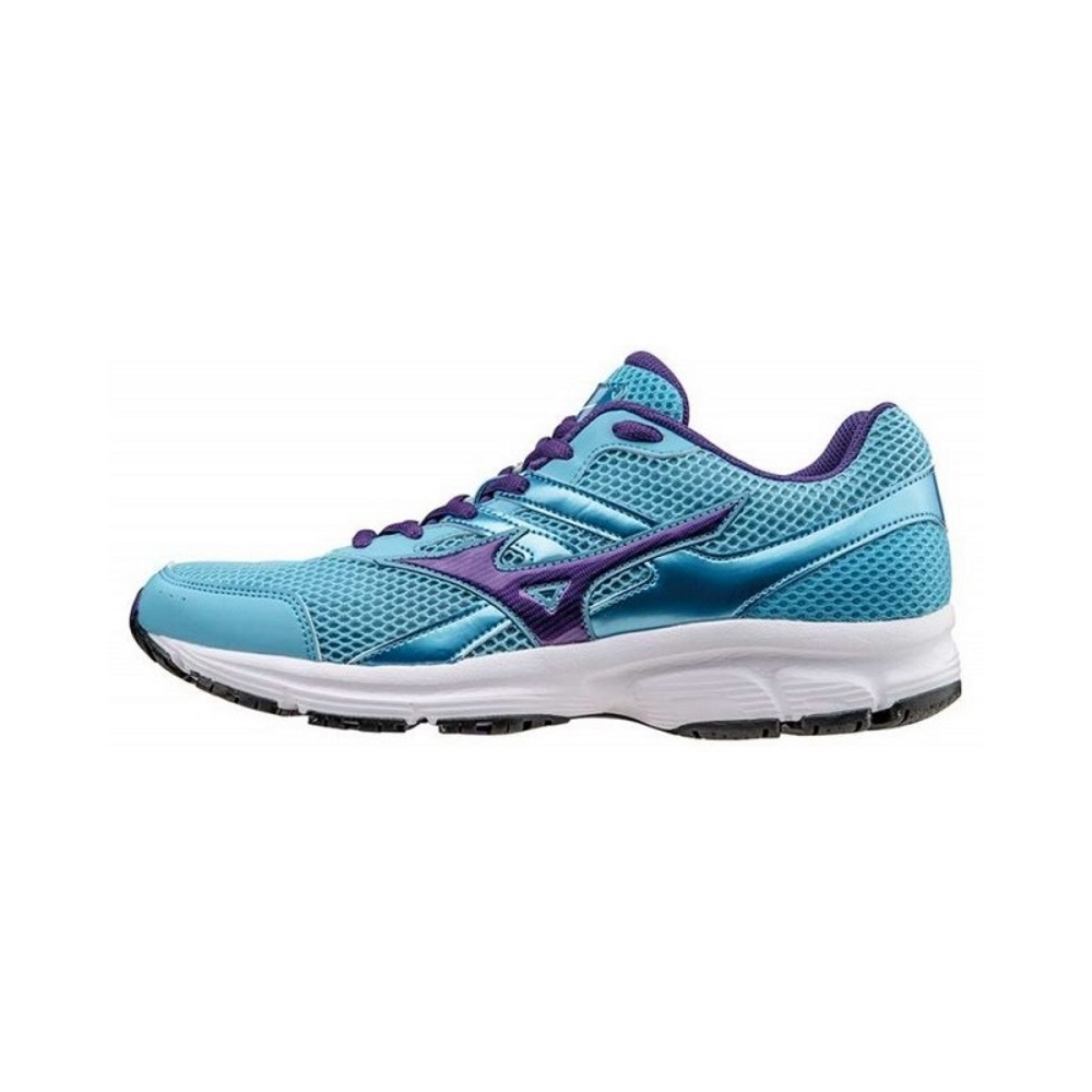Dámske bežecké topánky MIZUNO Spark - Raspberry - inSPORTline 278bf23faa5