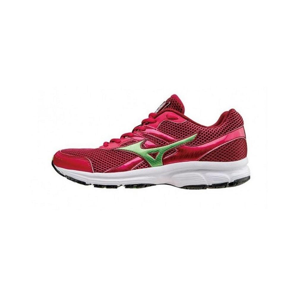 Dámske bežecké topánky MIZUNO Spark - BlueGrotto - inSPORTline 14803fbf121