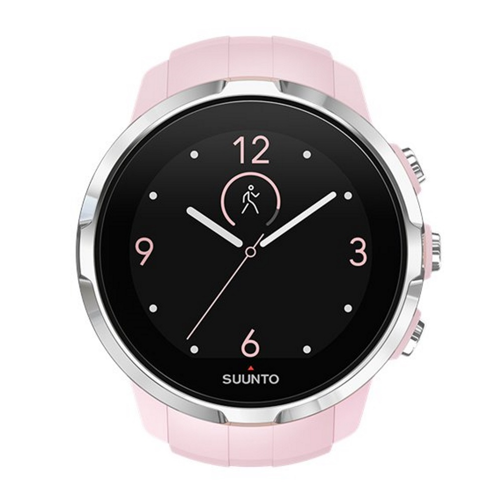 Športové hodinky SUUNTO Spartan Sport Sakura - inSPORTline 18169f00b6