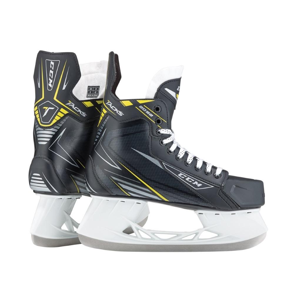 d366fabbf41b9 Hokejové korčule CCM Supertacks 2092 - inSPORTline