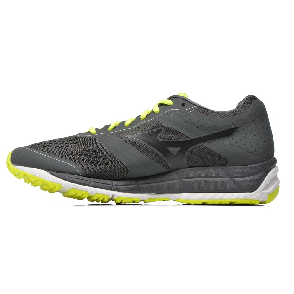 Pánske bežecké topánky MIZUNO Synchro MX - inSPORTline 2234cf56f5b