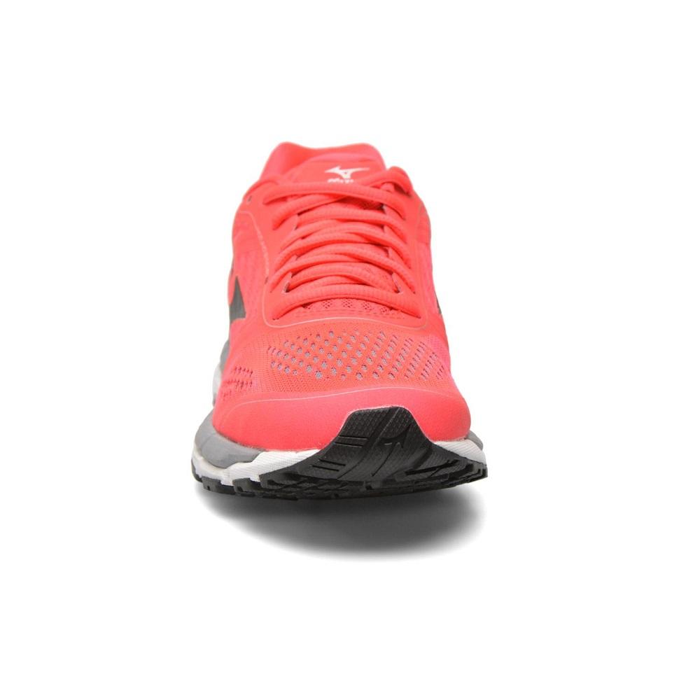 Dámske bežecké topánky MIZUNO Synchro MX - DivaPink Black Silver. Pohodlná  ... 4ebe52f0c2b