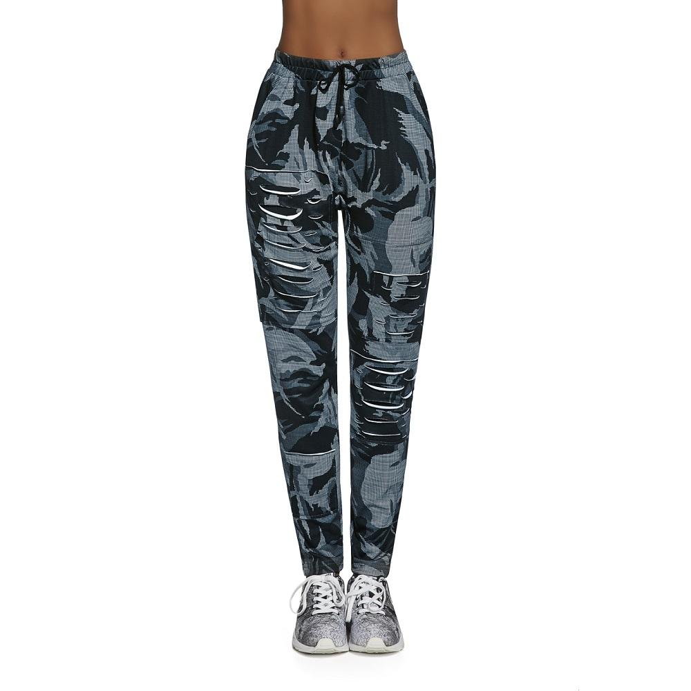 ad7d21a62853 Dámske športové nohavice BAS BLACK Chalice - inSPORTline