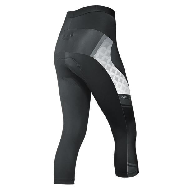 83c2019a52ad4 Dámske cyklistické nohavice Kellys Megan 3/4 - inSPORTline