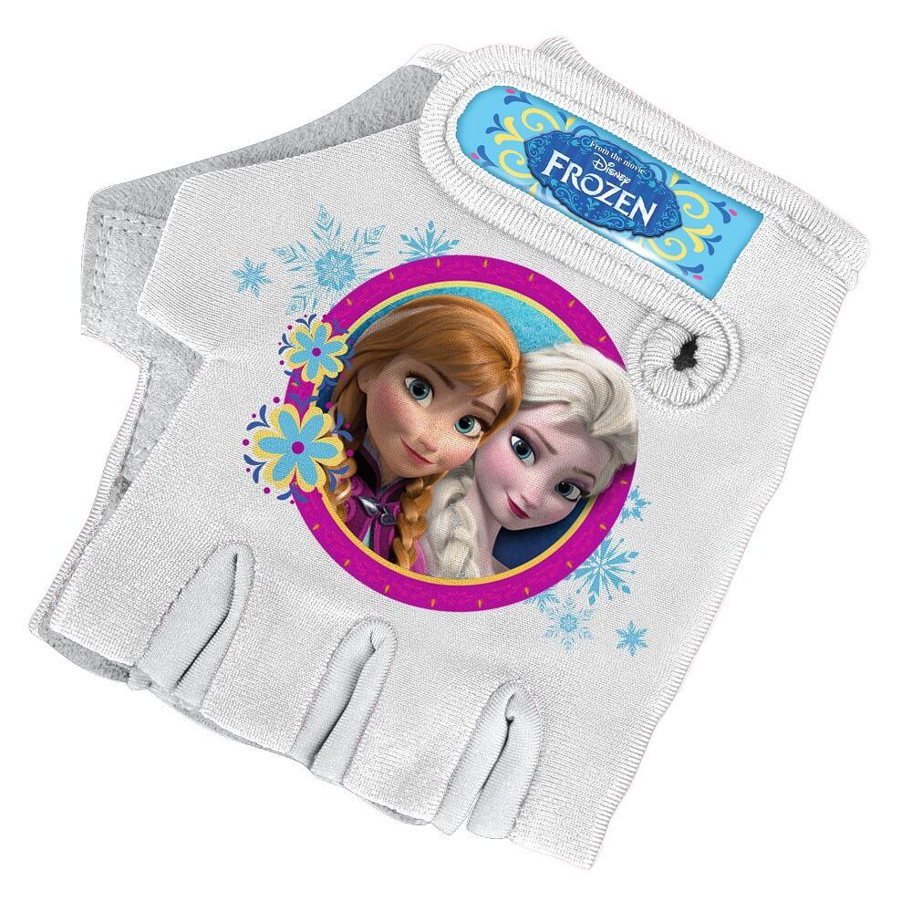 a7cb0e0e62a45 Detské cyklo rukavice Frozen - inSPORTline
