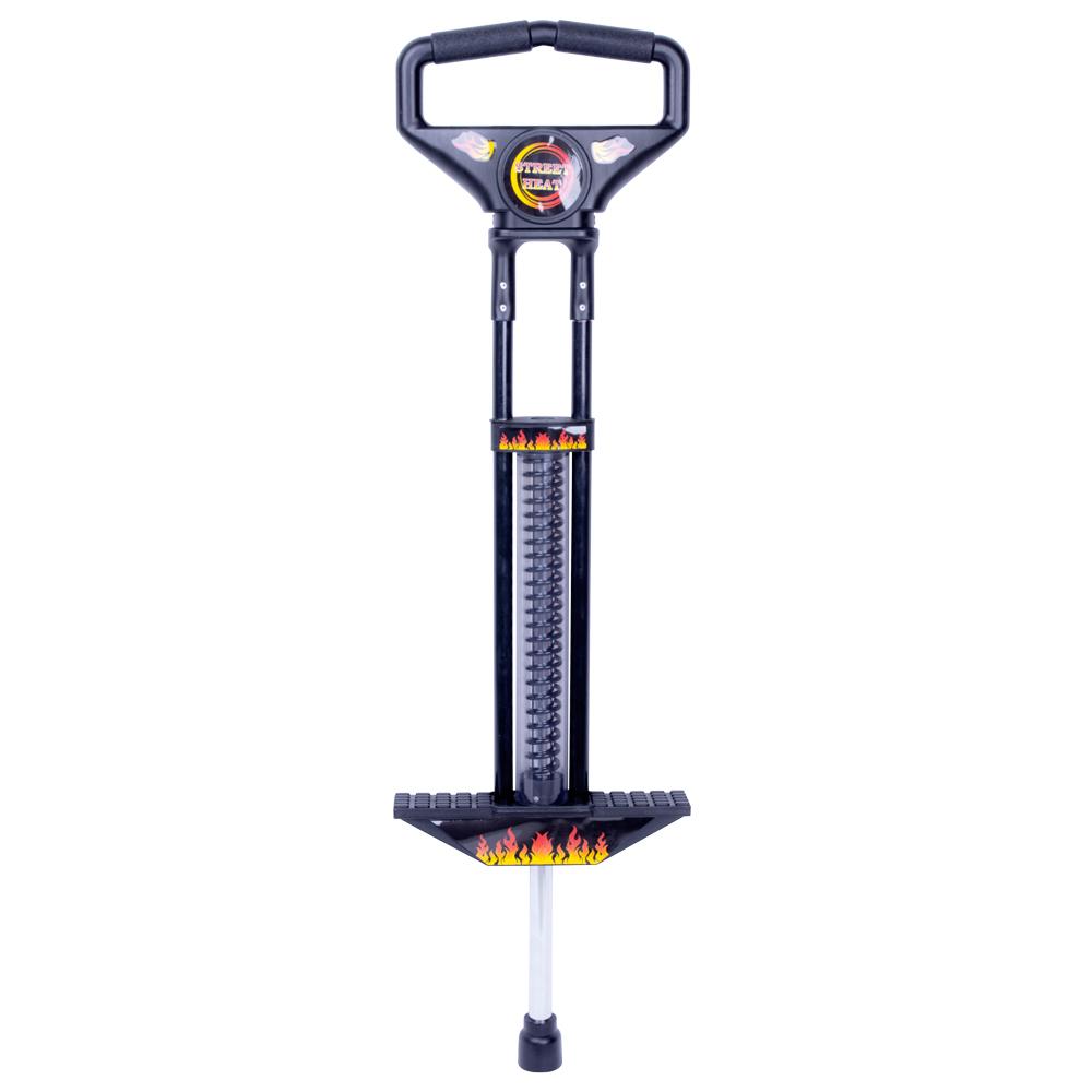 Skákacia tyč WORKER Pogo Stick 500 - inSPORTline
