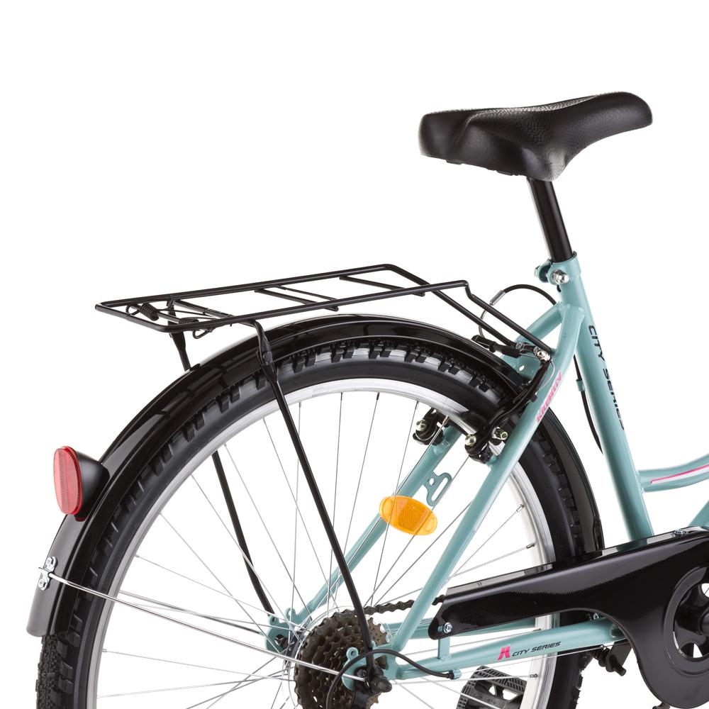 15e8b1336a65e Dámsky trekingový bicykel Kreativ 2614 26