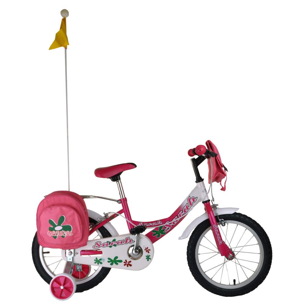 de38d2b0f7c52 Detský bicykel WORKER Sarah 16