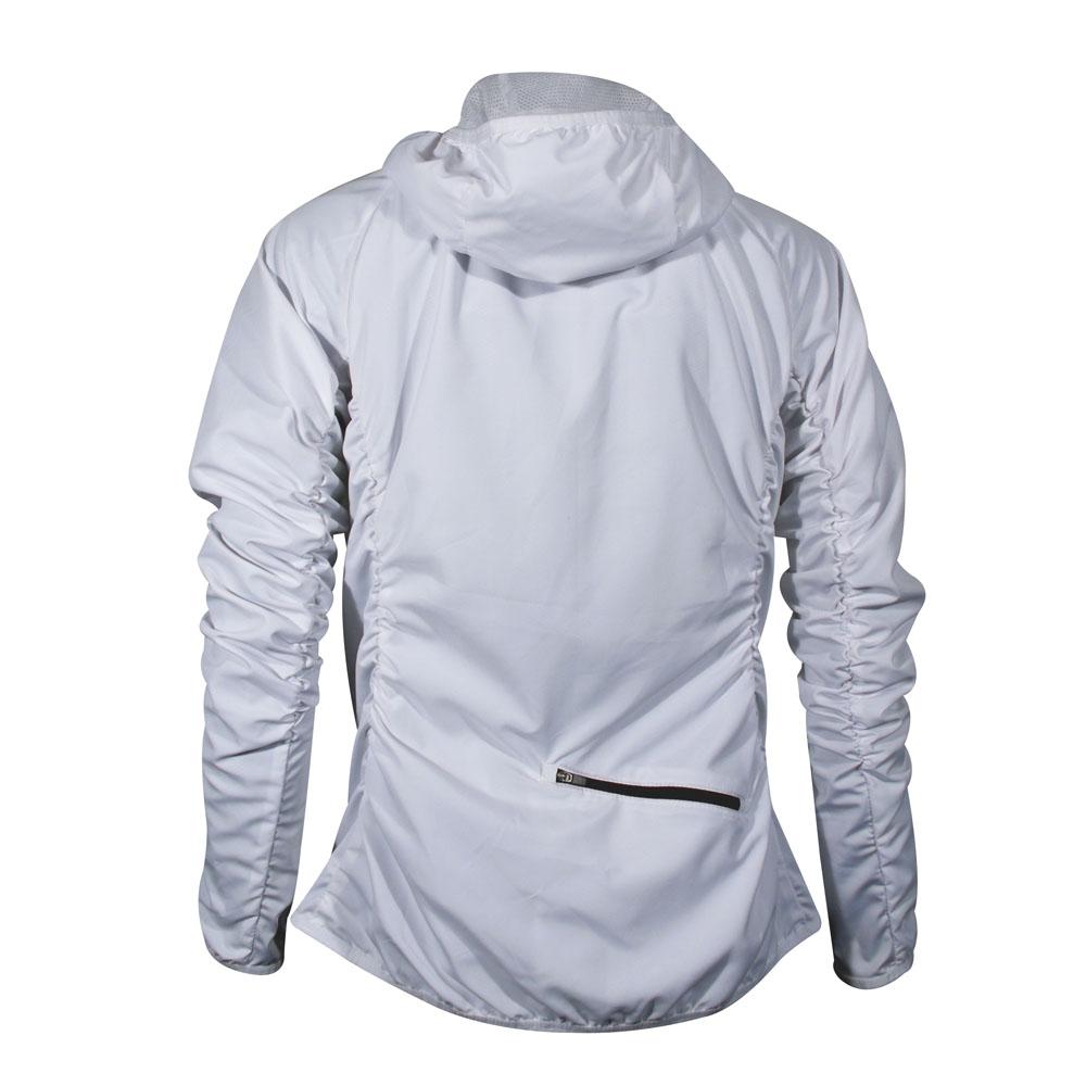 Dámska športová bunda Newline Imotion hooded print - inSPORTline 8b1a8cf45c9