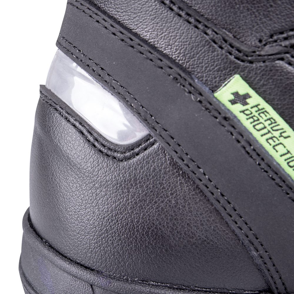 1fad9dd2801ca Moto topánky W-TEC Electra - čierna. Spoľahlivé ...