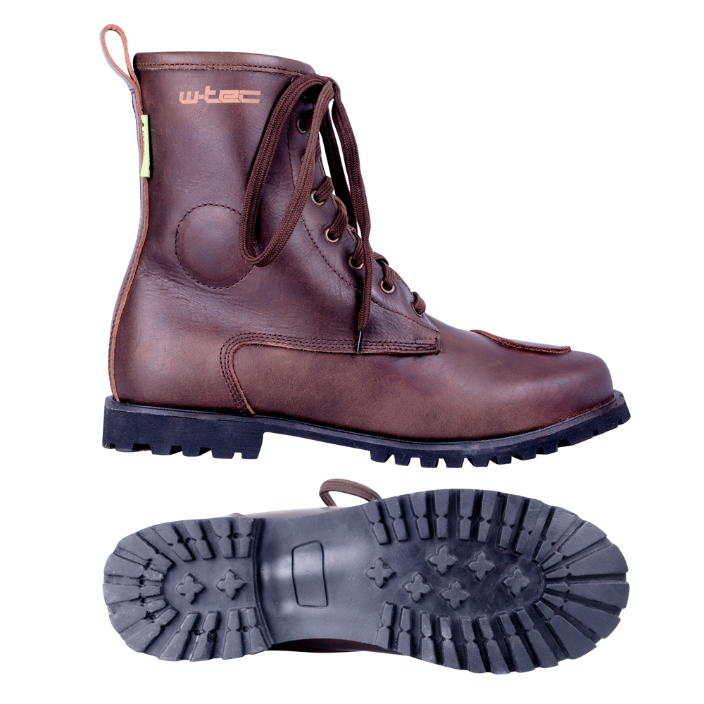 b1bf6b54a1a Moto topánky W-TEC Reef - inSPORTline