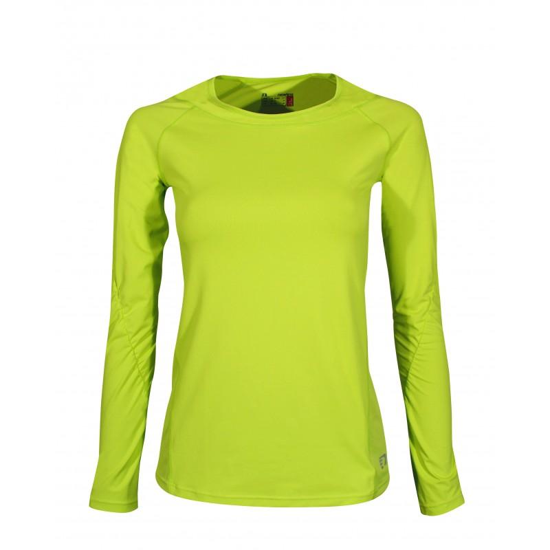 Dámske tričko Newline Imotion dlhý rukáv - inSPORTline d86384f5af0