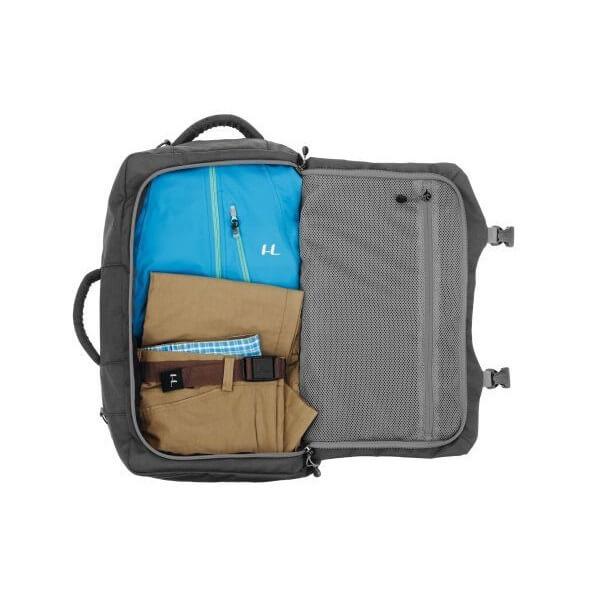 Cestovná taška FERRINO Tikal 30. Rozmery palubnej batožiny ... c7cf890bba2