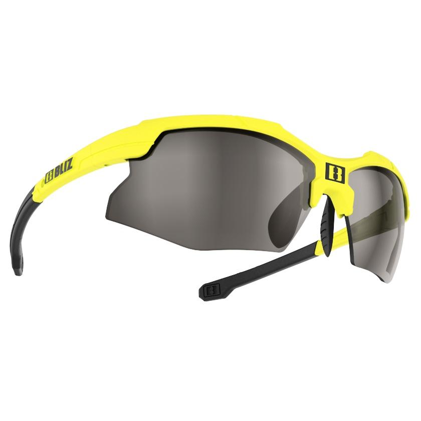 Športové slnečné okuliare Bliz Force žlté. Univerzálne športové okuliare ... a810cb7c024