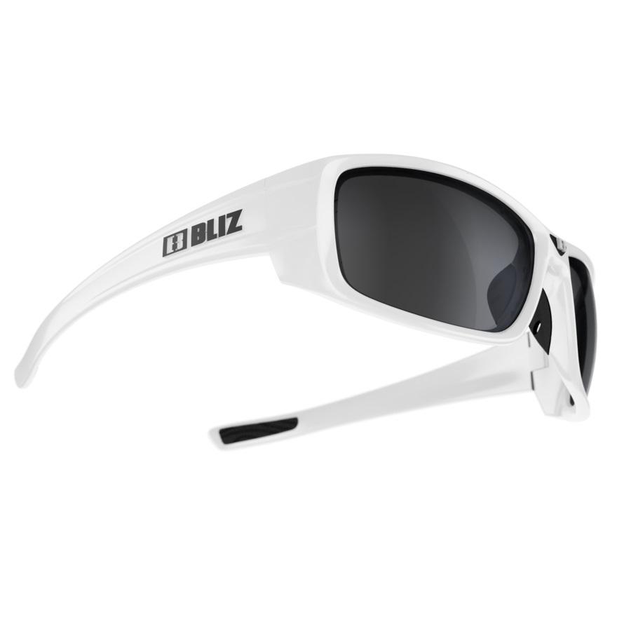 89d75b39b Športové slnečné okuliare Bliz Rider - biela. Štýlové ...