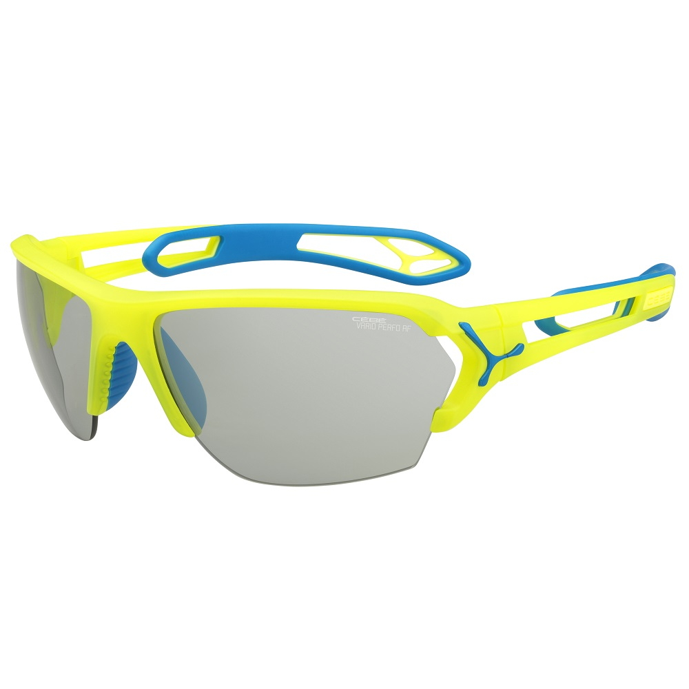 ba1cbab39 Športové slnečné okuliare Cébé S'Track L Pro Variochrom - inSPORTline