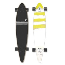 Longboard Street Surfing Pintail - Paipo 46""