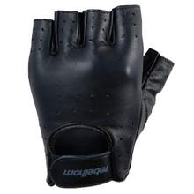 da9b95e6494b Moto rukavice REBELHORN Rascal - čierna