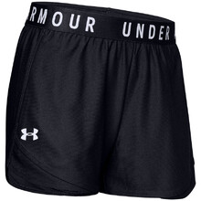 Dámske šortky Under Armour Play Up Short 3.0 - Black