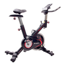 Indoor cycling inSPORTline Logus