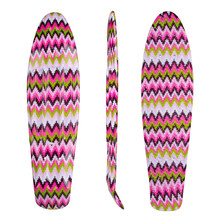 "Pennyboard doska WORKER Patterny 22.5*6"" - design 3"