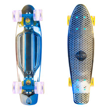 Penny board WORKER Mirra 400 22""