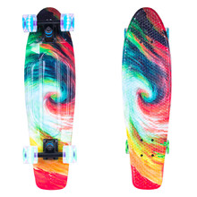 Penny board WORKER Whirley 27""