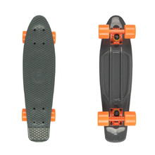"Pennyboard Fish Classic 22"" - grey/orange"