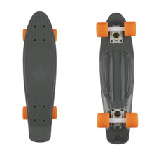 "Pennyboard Fish Classic 22"" - Grey-White-Orange"