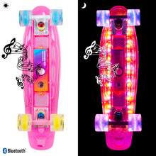 Penny board WORKER Ravery 22""