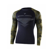 Moto thermo tričko Rebelhorn Freeze Jersey