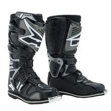 Motokrosové topánky AXO A2 - čierna 2eb6ba846ec