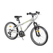 "Bicykel pre chlapca DHS Terrana 2023 20"" - model 2016"
