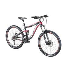 b866772e81c7f Horský celoodpružený bicykel Devron Zerga FS6.7 27,5